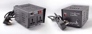 Terminator AC to AC Converter 110-220v /220v-110 500W